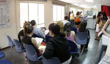 empleo visita medica galicia: