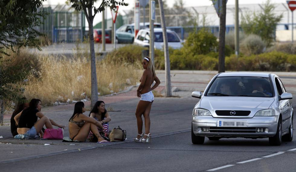 putas en roma videos de prostitutas en españa