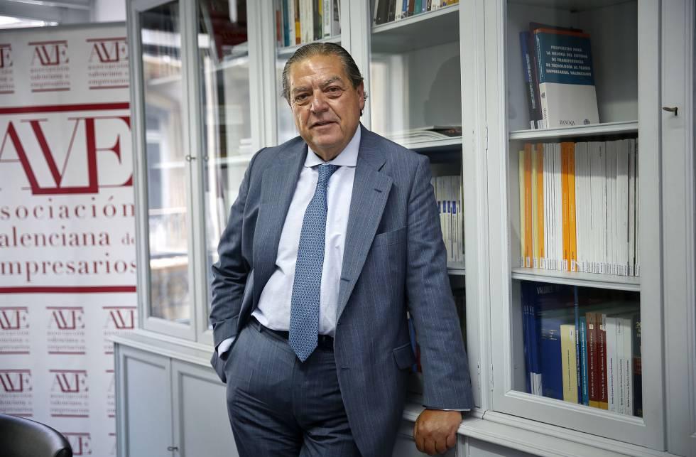 """Boluda acusa al Gobierno de llevar años """"sin hacer nada"""" para resolver el conflicto de la estiba"""