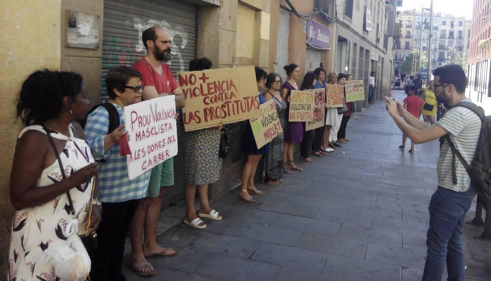 prostitutas barcelona baratas burdeles de honduras