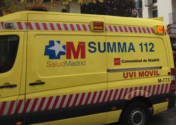 Muere una mujer degollada por su pareja en Fuenlabrada