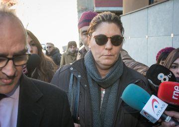 padres nadia gastaron 600 euros recaudados niña