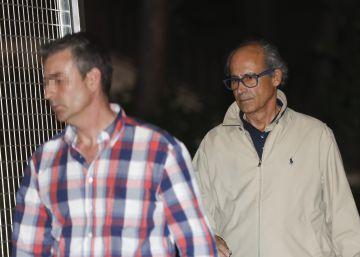 El testaferro de Ignacio González: ?Por el tema fiscal me pueden pegar una hostia?