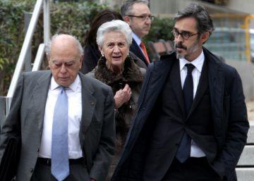Marta Ferrusola, tradición y familia
