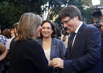 """Un alcalde contrario al referéndum: """"Me han llamado traidor y cobarde"""""""