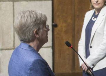El Govern cesa al presidente del Consorcio de Educación de Barcelona en plena búsqueda de locales