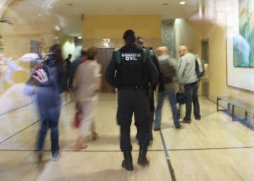 Anticorrupción apunta a Puigdemont y Torrent por el fraude del agua de Girona