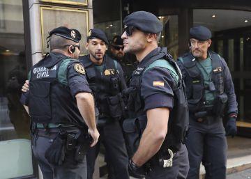 El juez investiga si la Generalitat ha gastado 6,2 millones en el referéndum