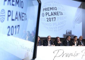Planeta aboga por reformar la Constitución para solucionar el conflicto catalán