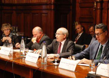 Montilla pide elecciones y rechaza el 155 y la independencia