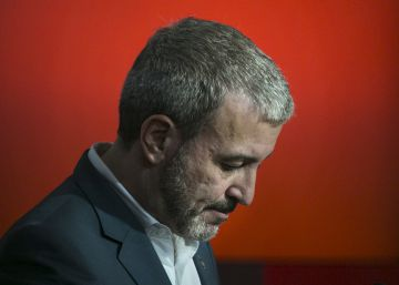 """Collboni: """"Colau ha estado más pendiente de los independentistas que de los barceloneses"""""""