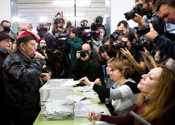 La democracia del contragolpe