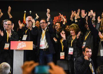Puigdemont y ERC desafían a Rajoy
