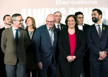 Los empresarios catalanes urgen a formar Gobierno ante el parón de las inversiones