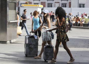 La Agencia Tributaria advierte a los dueños de pisos turísticos de los impuestos que deben pagar