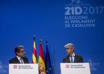 supervisor mossos nombrado 155 deja puesto