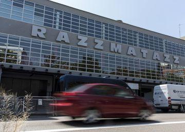 La menor evita denunciar ante el juez la supuesta violación en Razzmatazz