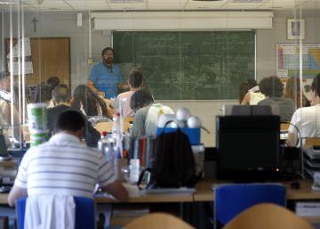 El PP gana votos en los lugares donde instala colegios concertados