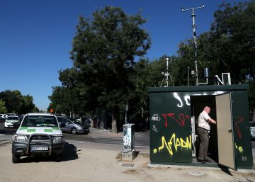 El 'efecto Almeida' en la contaminación de Madrid