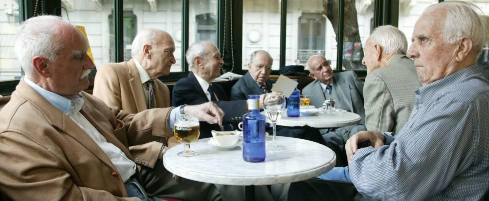 Seis maneras de acceder a la jubilación