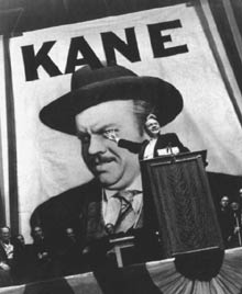 Ciudadano kane, mejor película de todos los tiempos