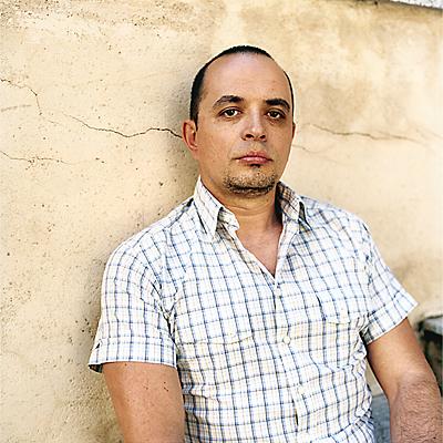 Juan Antonio González Iglesias (Salamanca, 1964)