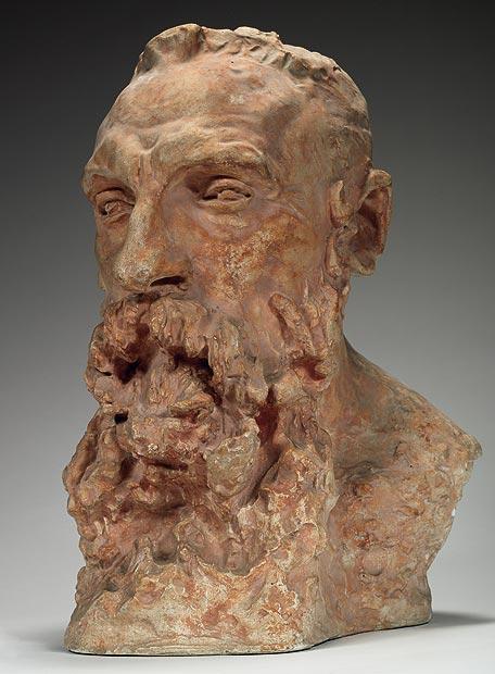 Rodin e claudel la storia del pi grande e difficile for Rodin scultore