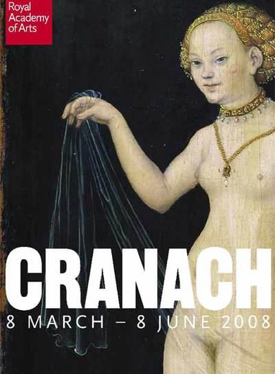 Venus de Lucas Cranach
