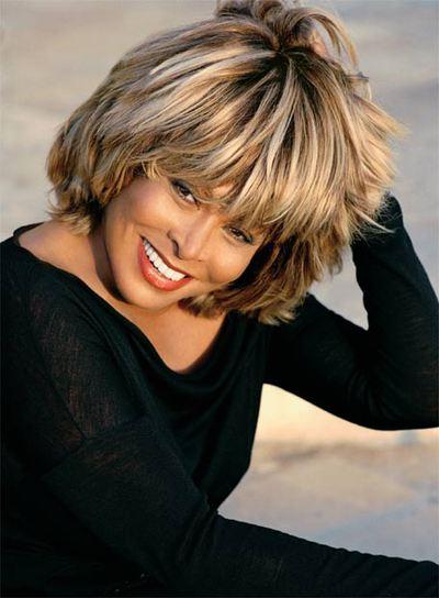 Tina Turner saldrá de gira tras ocho años alejada de los escenarios