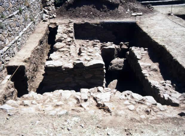 Aquí vivió la Reina de Saba - Del siglo X antes de Cristo