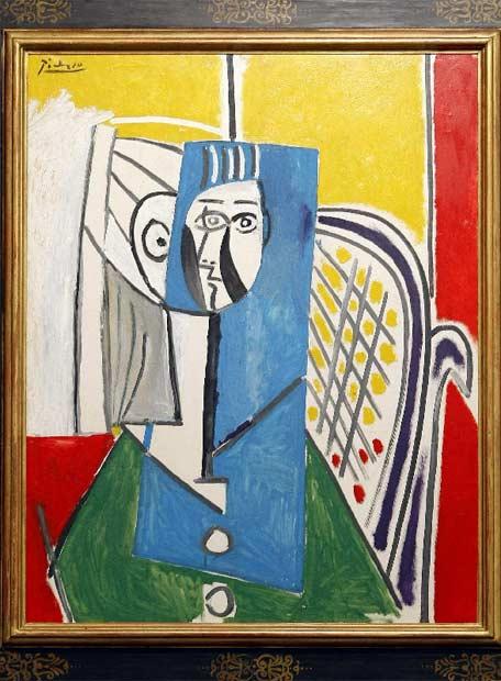 Picasso bate un nuevo récord