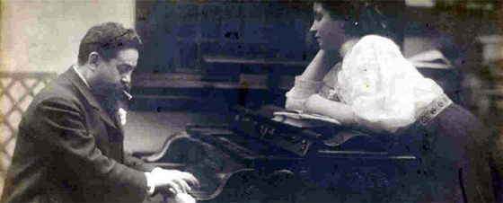 isaac albeniz sheet music