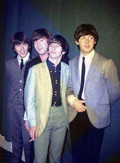 Beatles Galería The_Beatles_foto_1964