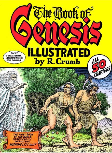 Genesis de Crumb