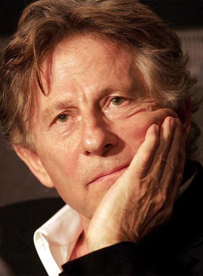 Roman Polanski, arrestado en Suiza