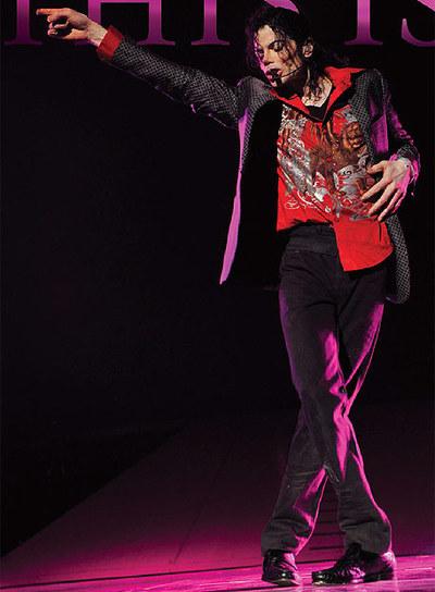 Mi Homenaje a Michael Jackson