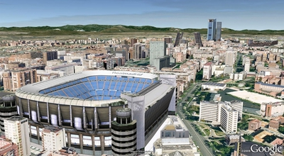 Madrid en 3D