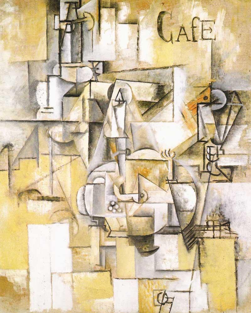 'Le pigeon aux petits pois' de Pablo Picasso