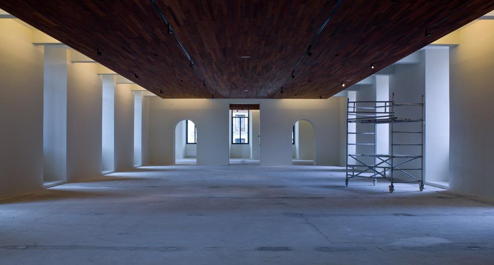 Las salas restauradas del Museo Arqueológico. JOSÉ MANUEL BALLESTER