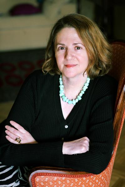 La historiadora del Arte, profesora de Arte Contemporáneo en la Universidad Complutense de Madrid y escritora, Estrella de Diego, en 2005.