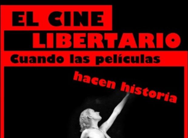 -History- El Cine Libertario | DVDrip | Mega