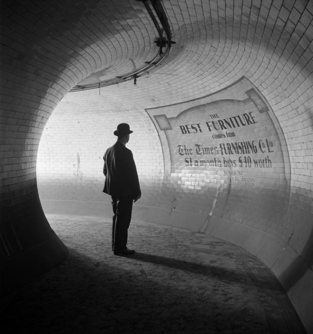 Estación de metro del Museo Británico