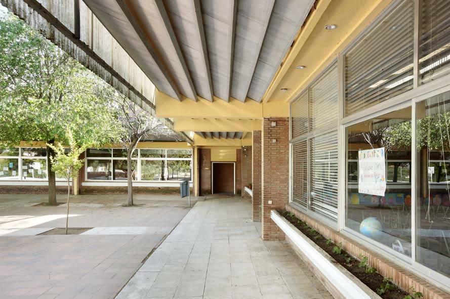 Fotos equipamientos en lugares p blicos cultura el pa s for Arquitectura de interiores universidades