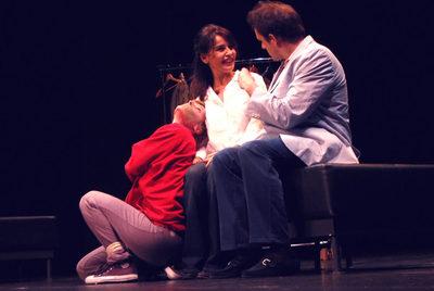 Teatro para ser todos iguales butaques i somnis for Teatro figaro adolfo marsillach