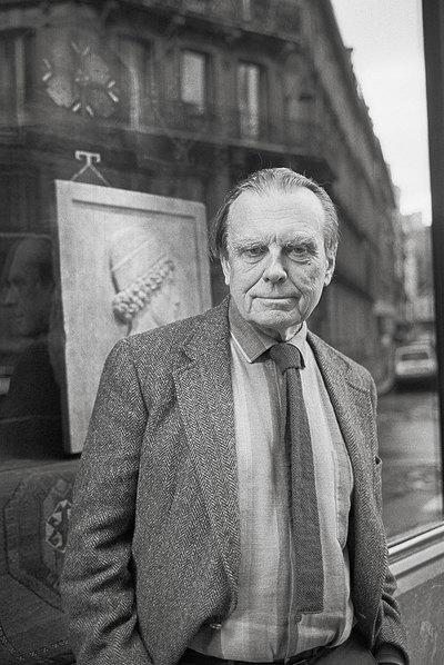 Nobel de la literatura en 1980