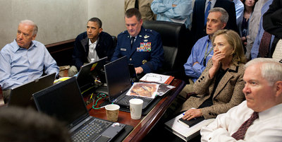 Bin Laden es muerto en Pakistán