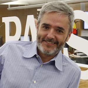 Entrevista con mikel l pez iturriaga cultura el pa s - Mikel lopez iturriaga novio ...
