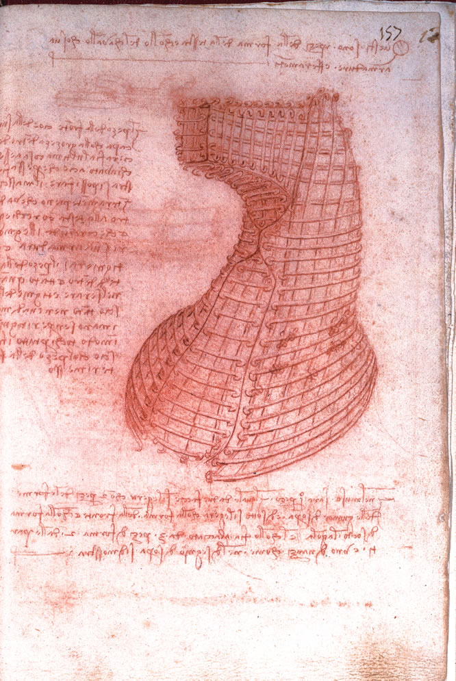 Tesoros de tres siglos de historia  - Códice Madrid