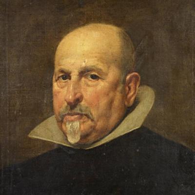 El retrato realizado por Velázquez que será subastado el 7 de diciembre en Londres.- BONHAMS