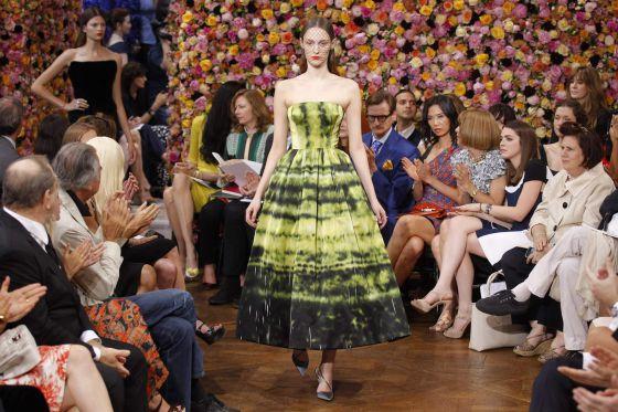 Raf Simons Se Estrena En Dior Cultura El Pa 205 S